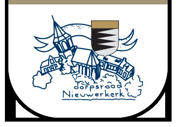 Logo Stichting Dorpsraad Nieuwerkerk