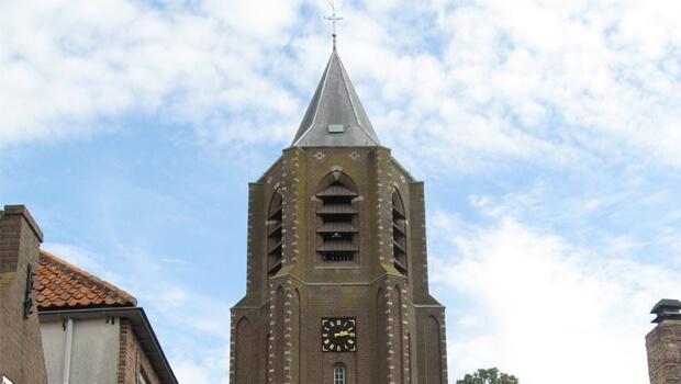 Kerktoren Nieuwerkerk